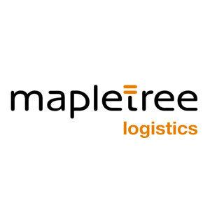 Mapletree Logistics Trust M44U