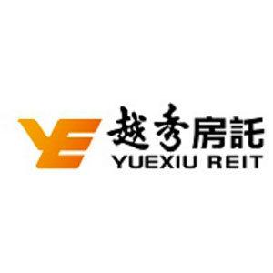 Yuexiu Reit 越秀房託 405