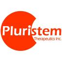 PLURISTEM THERAPEUTICS INC_PSTI
