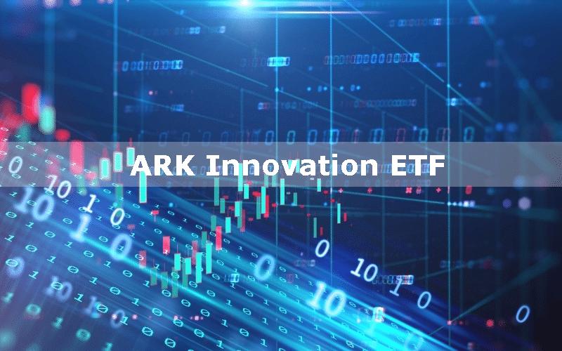 解釋清倉美股ARKK的原因,並分享我的看法。