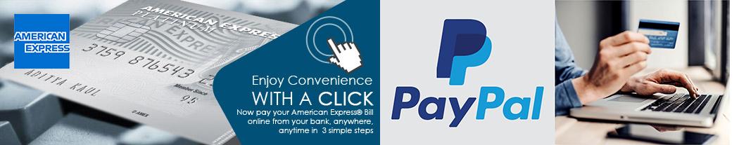 解釋賣出美股American Express(AXP)及買入美股PayPal(PYPL)的原因,並分享我的看法。