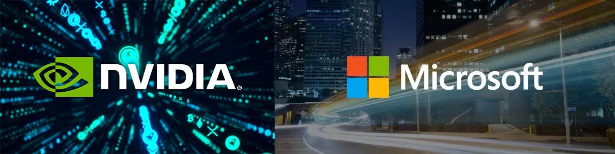 解釋賣出美股Nvidia(NVDA)及微軟(Microsoft)的原因,並分享我的看法。