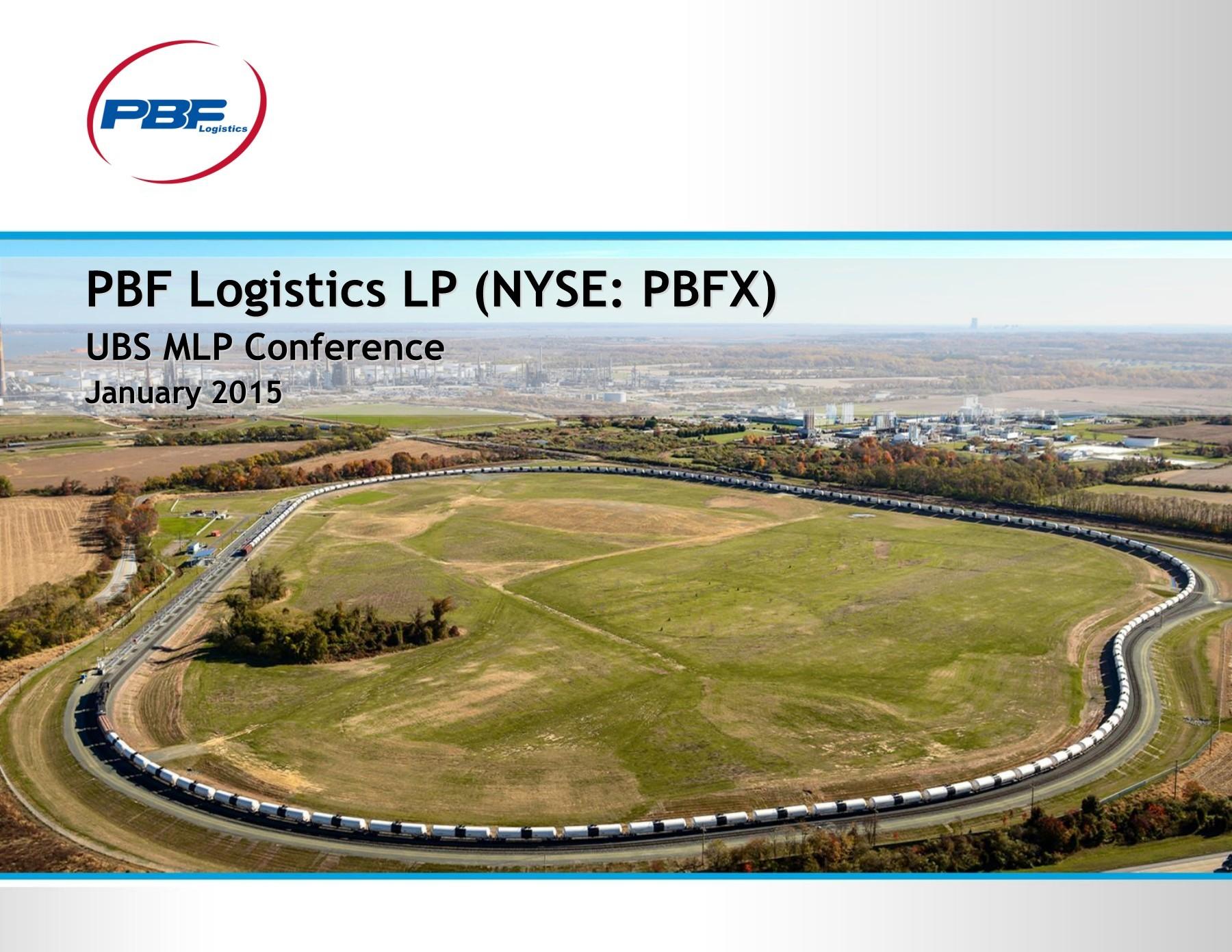 解釋買入美債PBF Logistics LP的PBFX 6.875 05/15/23的原因,並分享我的看法。